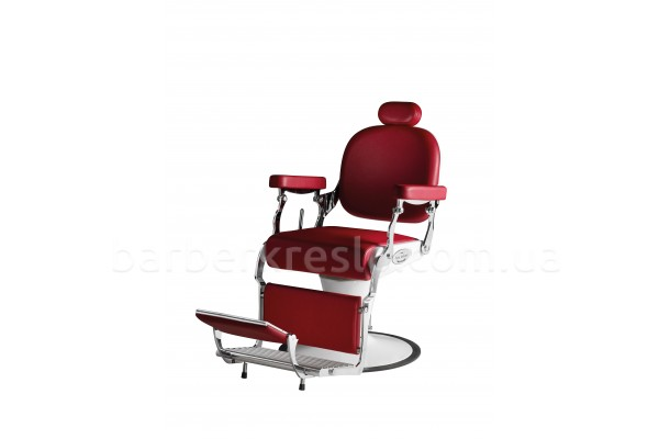 Барбершоп кресла и оборудование Цветовая гамма на выбор, Высота кресла 99