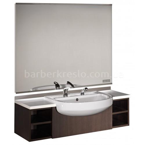 Зеркало для Барбершопа Horizont Barber (Италия)
