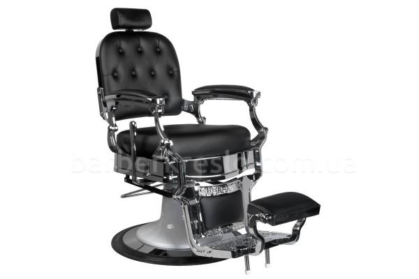 Барбершоп кресла и оборудование для барбера Колонна гидравлическая (усил