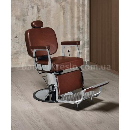 Барбершоп кресло Elite, Salon Ambience (Италия)