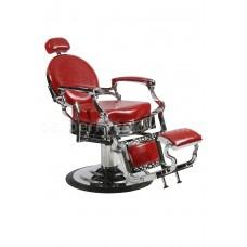 Barbershop кресло Vintage  lux
