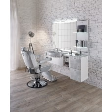 Барбер кресло Executif, Salon Ambience