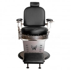 Барберское кресло BLACK STAR