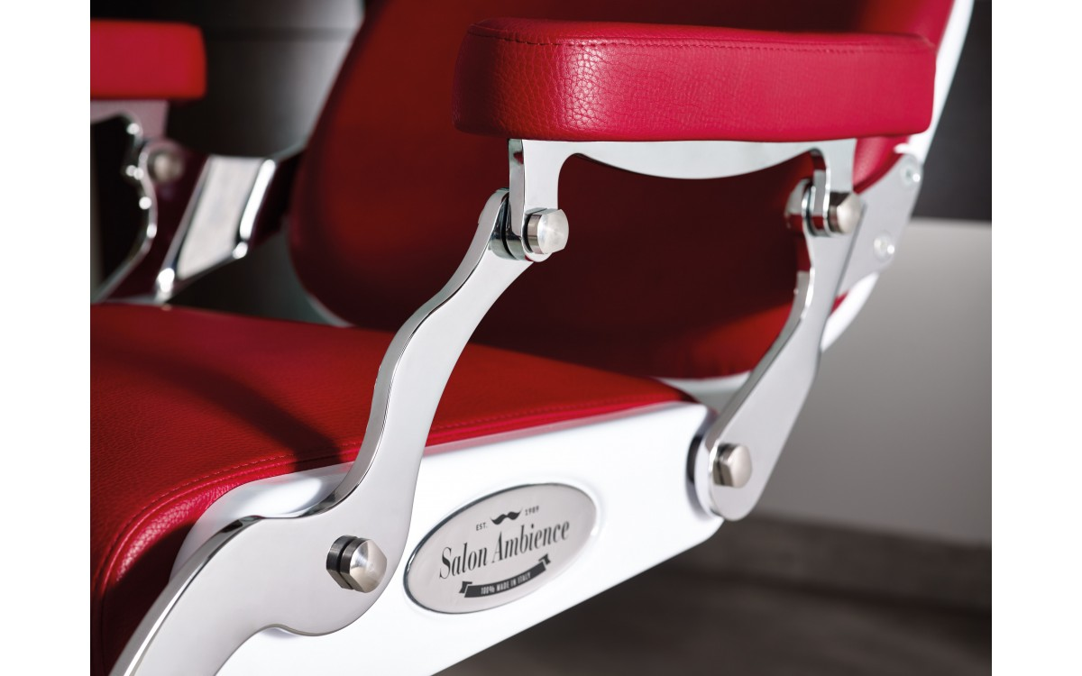 Как выбрать Барбер кресло