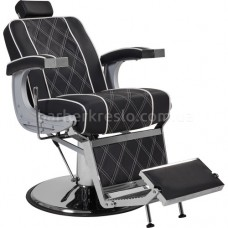 Кресло для Барбершопа Valencia lux