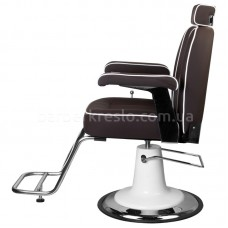 Кресло барбершоп AMADEO