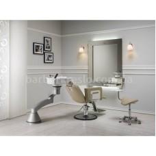 Поворотная парикмахерская мойка CONTURA SWING, пр-во Германия