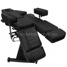 Професиональное кресло для татуировок  PRO INK 603B